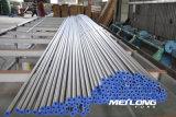 Aislante de tubo inconsútil del acero inoxidable de la precisión S30403