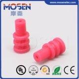 Уплотнение кабеля разъема 1.25-1.6mm Te 964971-1
