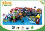 Парк спортивной площадки конструкции малыша запатентованный игрой крытый с темой технологии