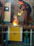 100kg digiunano forno ad induzione di fusione per rame