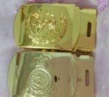 金属のベルトの留め金のさまざまな様式