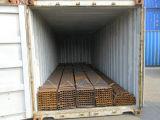 Fabricante de alimentación directamente gruesa pared de tubos de acero andamios con precio competitivo