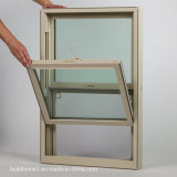 Double vitrage simple traditionnel Hung Windows