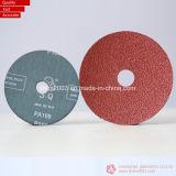 115mm, P80, disco di ceramica di taglio di Vsm Sf885 & disco di molatura