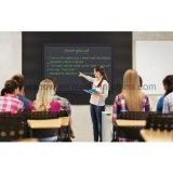 Neue Büro-Klassenzimmer-Tafel 57 Zoll elektronischer LCD-Schreibens-Vorstand