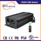 Hydroponic 저주파 디지털 1000W CMH는 빛 밸러스트를 증가한다