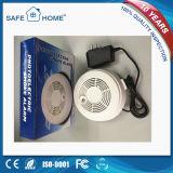 スマートな住宅用警報装置の煙探知器の探知器