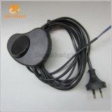 SAA aprovou o conjunto do cabo da lâmpada