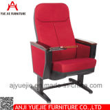 Tela azul de la Iglesia barato vender muebles silla Yj1001g