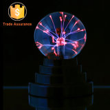 "3 ""4"" 5 ""Plasma Lamp Magic Plasma Ball"
