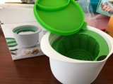 Cookware del silicón de la categoría alimenticia, utensilios de cocina, molde de Bakeware