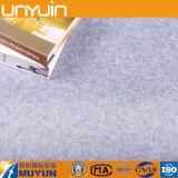 Revestimiento de suelos de piedra del PVC del vinilo del grano, azulejo de suelo del vinilo del PVC