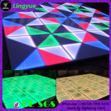 De Verlichting van het Stadium van Dance Floor van het Banket van de Disco van DMX DJ