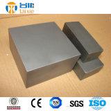 Piastrina d'acciaio del carburo di tungsteno della lega C6