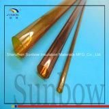 Tubazione della pellicola di Polyimide dei materiali di isolamento di Sunbow