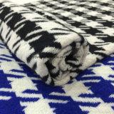Tejido de lana gruesa