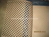 Red de papel para el montaje de piedra de la parte posterior del mosaico