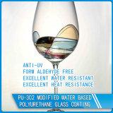 Anti-UVdurch wasser übertragene PU für inländische Anwendungen