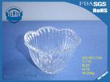 Leadless прозрачный шар стекла плодоовощ салата