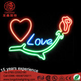 Flex Neon Light Custom Shape for Party Decoration