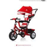 2017ベストセラーの赤ん坊の三輪車は三輪車をからかう