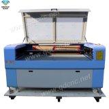 Machine de découpe laser grand format 1610 CO2 utilisé pour l'acrylique, bois, bambou, verre organique, Crystal, plastique Qd-1610