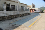 Scs100 톤 시멘트 제조자를 위한 다이얼 디지털 계량대 가늠자