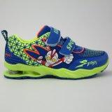El calzado caliente de la alta calidad de la venta embroma los zapatos de los deportes de los niños (AK8878)