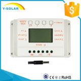 contrôleur solaire intelligent de 12V/24V 20A/batterie pour le système M20 de Solay