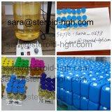 注射可能なガラスびん筋肉成長のための黄色いオイルの液体Trenbolone Enanthate