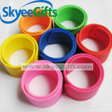 Friendly Silicone Ruler Slap Bracelet
