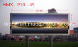 P10 Reclame Full Color Outdoor LED Display