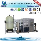 Fostream RO comercial a água do mar dessalinização da água do sistema de Osmose Inversa