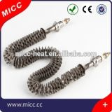 Micc Finned管状のヒーターの発熱体