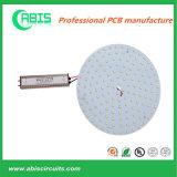 Noyau métallique avec LED PCB délai de livraison rapide.