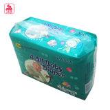 Nuevo elemento saludable Super absorbente pañales reutilizables.