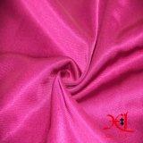 Tessuto composito del poliestere di tatto morbido per i pantaloni/abiti sportivi