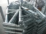 Кронштейн доски системы лесов ремонтины Ringlock