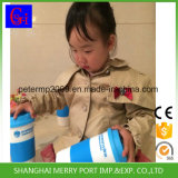 Tazze di caffè ecologiche della plastica pp