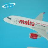 1: 200 Vliegtuigen van de Punten van de Gift van 18.8cm Malta Innovatieve ModelA320