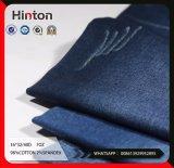 перекрестная ткань джинсовой ткани простирания Twill Slub люка 8s