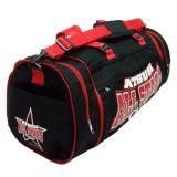 Настройка минимального заказа спортзал Duffle Bag с дорожная сумка спорта в салоне зерноочистки