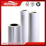 Новое поколение 90GSM 17inch (432mm) Немедленн-Сухое & Non-Завивает бумагу переноса сублимации для спортов и функциональных тканиь