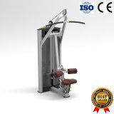 O Lat da máquina da aptidão do equipamento do edifício de corpo puxa para baixo para a venda