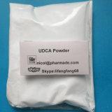 Pó ácido Ursodeoxycholic Ursodiol Udca de Udca