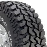 최신 광업 편견 폴리우레탄 채우는 타이어 23.5X25 L5 패턴
