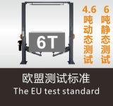 Подъем автомобиля столба высокого качества 2 с подъемом автомобиля Ce гидровлическим