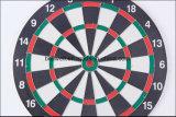 Juego de dardos con 4 dardos y tabla de dardos 12 pulgadas