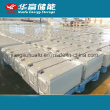 12V150ah Speicherbatterie-nachladbares Gel-Solarbatterie