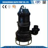 Zjq 300-30-55 잠수할 수 있는 준설 모래 펌프